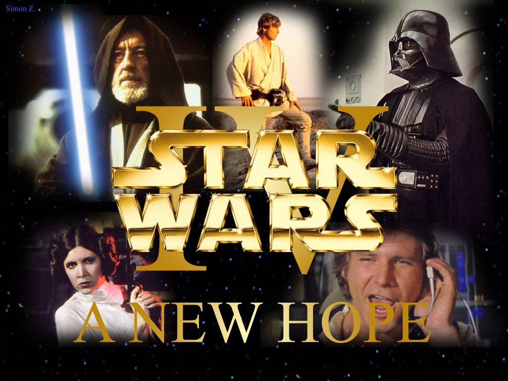Review of Star Wars IV